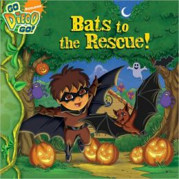 Bats to the Rescue!