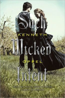 Such Wicked Intent (Apprenticeship of Victor Frankenstein Series #2)