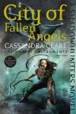 Cassandra Clare - City of Fallen Angels (The Mortal Instruments Series #4)