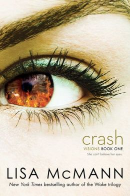 Crash (Visions Series #1)