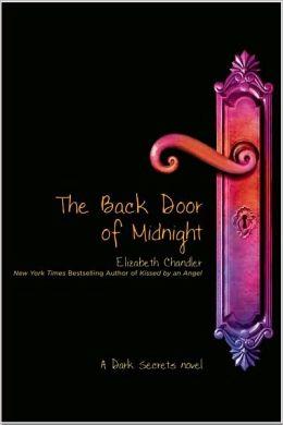 The Back Door of Midnight (Dark Secrets Series #5)