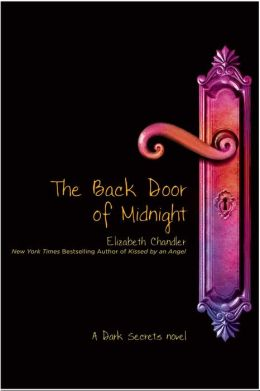 The Back Door of Midnight