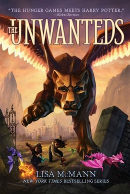 The Unwanteds (Unwanteds Series #1)