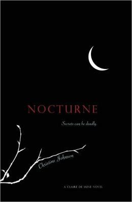 Nocturne: Secrets Can Be Deadly