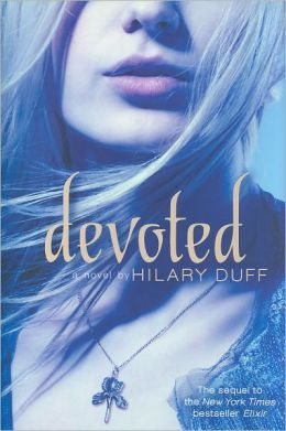 Devoted (Elixir Series #2)
