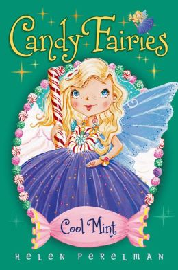 Cool Mint (Candy Fairies Series #4)