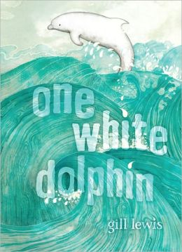 One White Dolphin