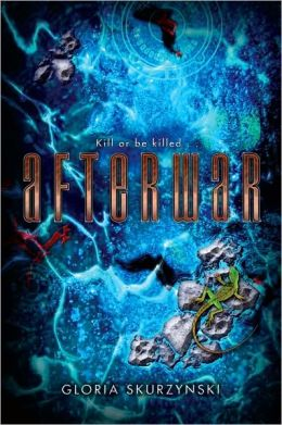 Afterwar (The Virtual War Chronologs Series)
