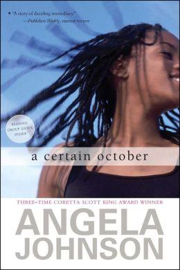 A Certain October