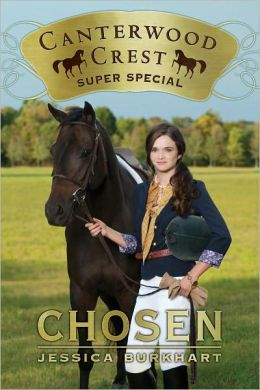 Chosen (Canterwood Crest Super Special Series)