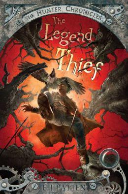 The Legend Thief