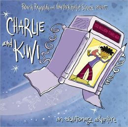 Charlie and Kiwi: An Evolutionary Adventure