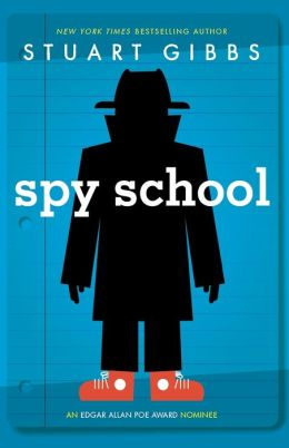 Spy School (Spy School Series #1)