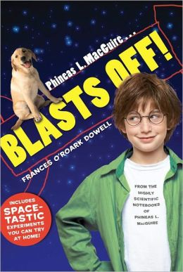 Phineas L. MacGuire . . . Blasts Off!
