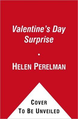 A Valentine's Surprise (Candy Fairies Series #7)