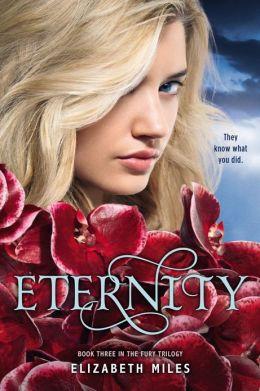 Eternity (Fury Series #3)