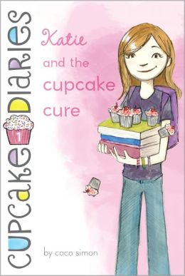 Katie and the Cupcake Cure (Cupcake Diaries Series #1)