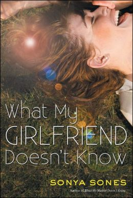 What My Girlfriend Doesn't Know (PagePerfect NOOK Book)