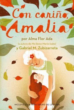 Con carino, Amalia (Love, Amalia)