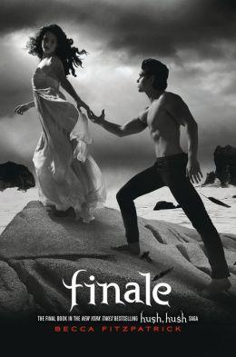 Finale (Hush, Hush Saga #4)