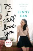 Book Cover Image. Title: P.S. I Still Love You, Author: Jenny Han