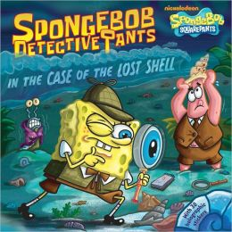 SpongeBob DetectivePants in the Case of the Lost Shell