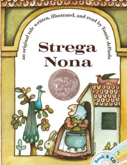 Strega Nona