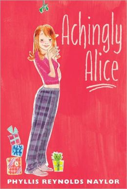 Achingly Alice (Alice Series #10)