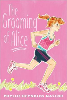 The Grooming of Alice