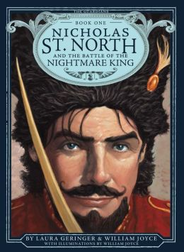 Nicholas St. North and the Battle of the Nightmare King (The Guardians Series #1)