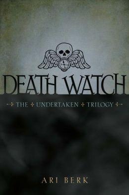 Death Watch (Undertaken Trilogy Series #1)