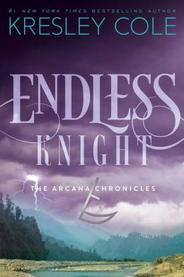 Endless Knight (Arcana Chronicles Series #2)