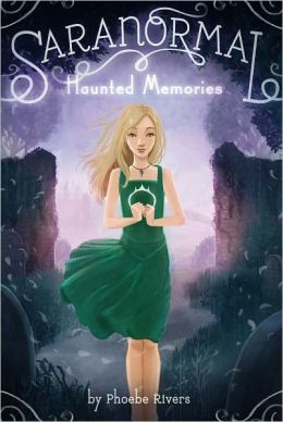 Haunted Memories (Saranormal Series #2)