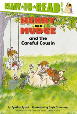 Henry and Mudge and the Careful Cousin (Henry and Mudge Series #13)