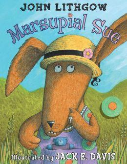 Marsupial Sue: with audio recording