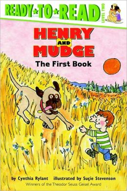 Henry and Mudge Ready-to-Read Value Pack: Henry and Mudge; Henry and Mudge and Annie's Good Move; Henry and Mudge in the Green Time; Henry and Mudge and the Forever Sea; Henry and Mudge in Puddle Trouble; Henry and Mudge and the Happy Cat