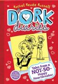 Book Cover Image. Title: Tales from a Not-So-Happy Heartbreaker (Dork Diaries Series #6), Author: Rachel Renee Russell