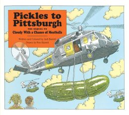 Pickles to Pittsburgh: A Sequel to Cloudy with a Chance of Meatballs (with audio recording)