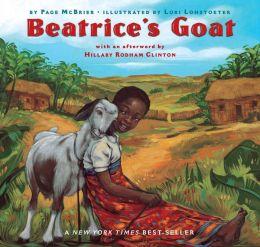 Beatrice's Goat: with audio recording