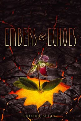 Embers and Echoes (Wildefire Series #2)