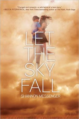 Let the Sky Fall (Sky Fall Series #1)