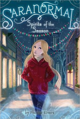 Spirits of the Season (Saranormal Series #4)