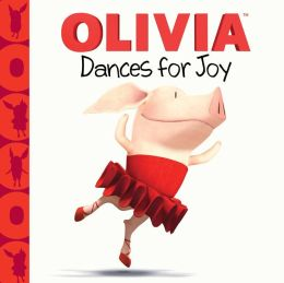 OLIVIA Dances for Joy: with audio recording