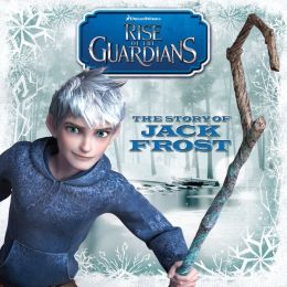 The Story of Jack Frost: with audio recording