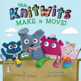 The KnitWits Make a Move!