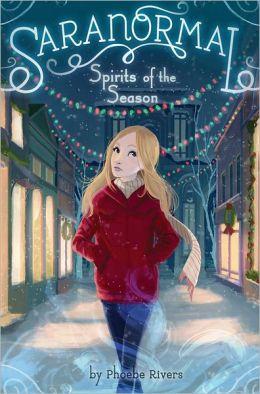 Spirits of the Season (Saranormal Series #4)