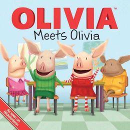 OLIVIA Meets Olivia: with audio recording