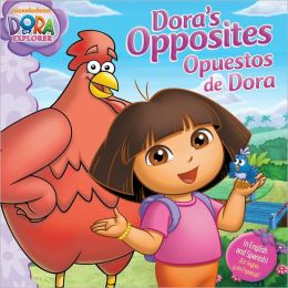 Dora's Opposites/Opuestos de Dora