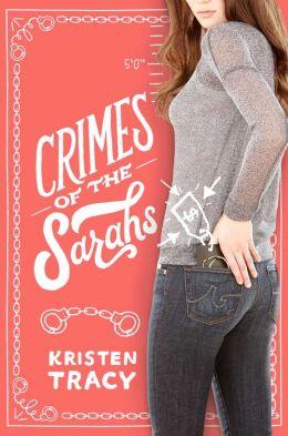 Crimes of the Sarahs