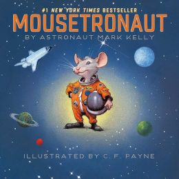 Mousetronaut: A Partially True Story